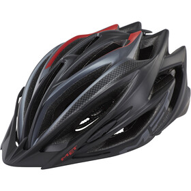 MET Veleno Casque, matt black